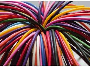 Balónek modelovací  #080 barevný mix (100ks/bal) - MODELING-Foto.jpg