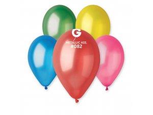 OB balónky GM110 - 10 balónků