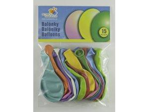 OB balónky G90 - 15 balónků - PG90_15.jpg