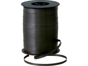 Stuha 5mm x 500m černá