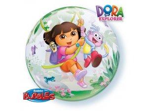 """22"""" bublina - DORA CESTOVATELKA"""
