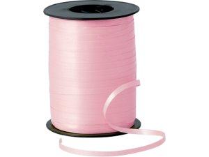 Stuha 5mm x 500m růžová