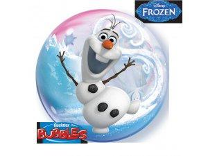 """22"""" bublina - LEDOVÉ KRÁLOVSTVÍ (FROZEN) - Qualatax_bublina22_ledove kralovstvi232688.jpg"""