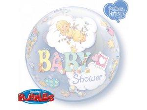 "22"" bublina - Miminko - BABY SHOWER"