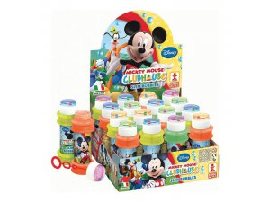 Bublifuk 175ml Maxi Mickey Bubbles