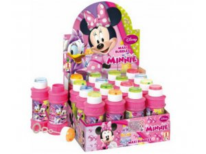 Bublifuk 175ml Maxi Minnie Bubbles