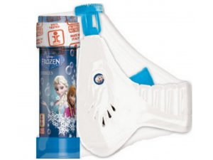 Bublifuková pistole Frozen
