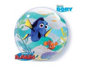 """22"""" bublina - Hledá se Dory"""