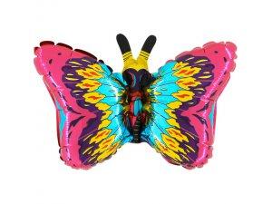 """MINI 14"""" Motýl"""