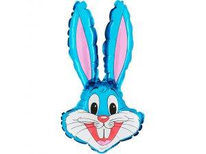 """MINI 14"""" Zajíc modrý"""