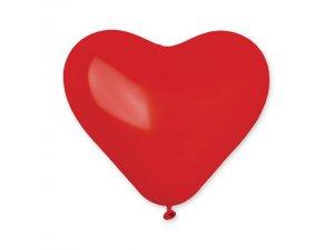 OB balónky CR červené 05 - 10 balónků