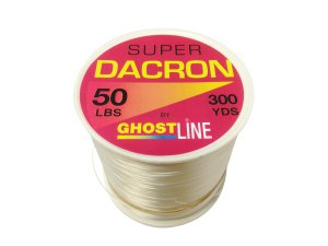 DACRON BALLOON ARCHLINE 50 LB