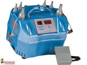 Kompresor PREMIUM TWIN AIR SIZER