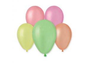 OB balónky AF70 - 10 balónků