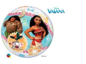"""22"""" bublina - Disney Vaiana"""