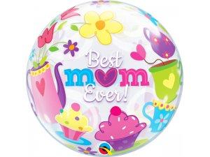 """22"""" bublina - Nejlepší máma"""