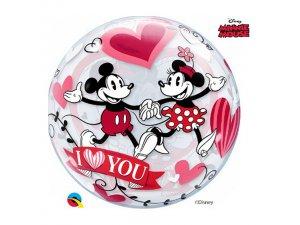 "22"" bublina - DN MICKEY & MINNIE I LOVE YOU - MICKEY & MINNIE I LOVE YOU_2.jpg"