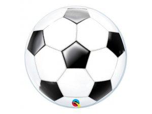 """22"""" bublina - Fotbalový míč"""