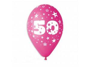 """OB balónky GS110 """"50"""" (6ks)"""