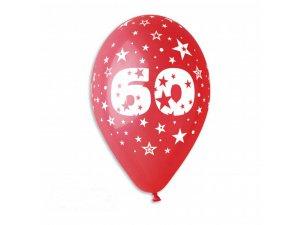 """OB balónky GS110 """"60"""" (6ks)"""