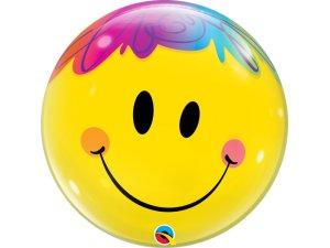 """22"""" bublina - Úsměv"""