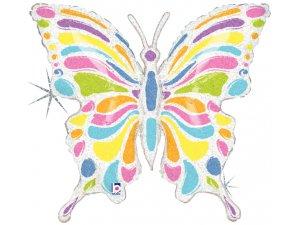 """33"""" Motýl"""