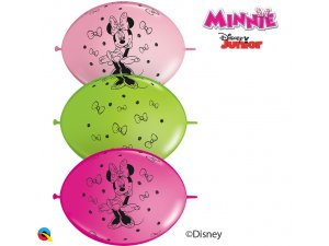 "12"" LINK SADA 10 KS MINNIE MOUSE"
