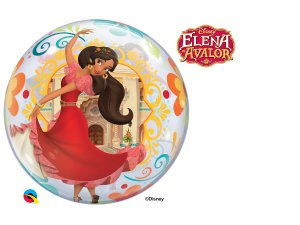 "22"" bublina - ELENA OF AVALOR"