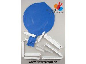 Uzávěr na obří balóny o průměru 150-220 cm