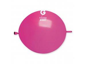 "Balónek spojovací 30cm/12"" #007 fuchsiový (100ks/bal)"