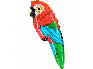 """MINI 14"""" Papoušek"""