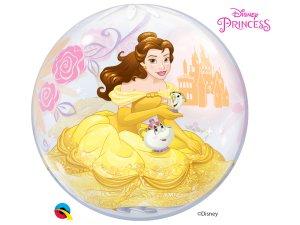 """22"""" bublina - Kráska a zvíře"""