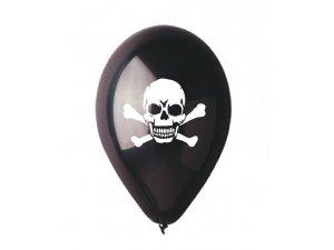 Balónek pastel 30 cm LEBKA #014 potisk (100ks/bal)
