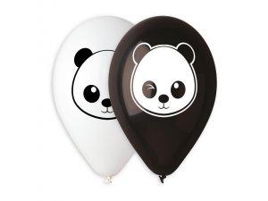 OB balónky GS110 PANDA (5ks)
