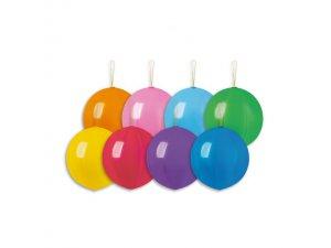 """Balónek tvar punch ball 33cm/13"""" ( 100ks/bal)"""