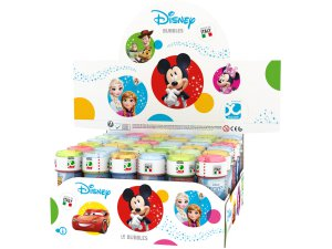 Bublifuk 60ml Disney mix