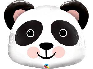 """31"""" fóliový balónek - Panda"""