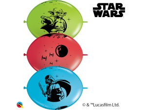"12"" LINK SADA 10 KS STAR WARS"