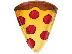 Balónek 46cm - Pizza