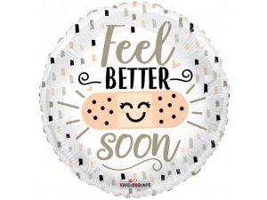 Kruh 46cm - Feel better soon