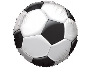 Kruh 46cm - Fotbalový míč