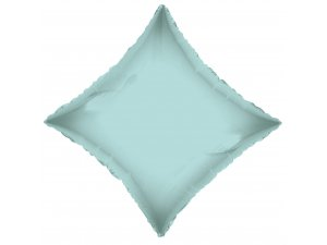 Diamond 46cm - mátově zelený
