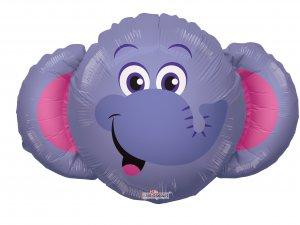 Balónek 35cm - Slon