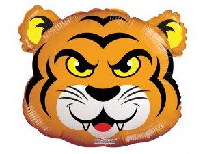 Balónek 35cm - Tygr