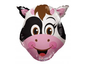 Balónek 35cm - Kráva