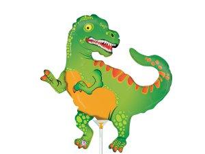 """MINI 14"""" Dinosaurus"""
