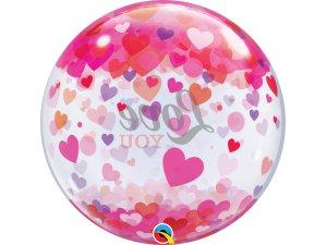 "22"" bublina - LOVE YOU a konfetové srdce - 54604B_B.png"