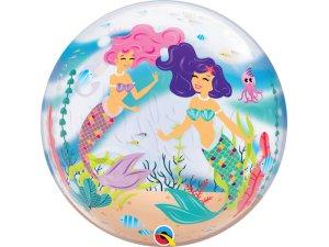 """22"""" bublina - Mořské víly narozeniny"""