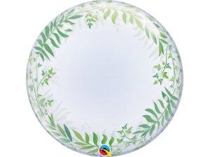 """24"""" DECO bublina - Ozdobná zeleň"""