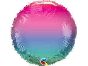"""18"""" balónek - Perleťový přeliv"""